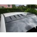 Dachspoiler Roof Fin MP Style 2 ABS Carbon Look Subaru Impreza WRX STI 2014-