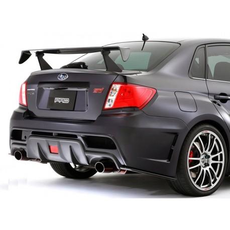 Heckstange PRO Subaru Impreza WRX STI ab 2011-