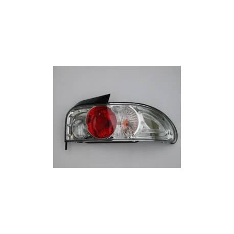 Heckleuchte Subaru Impreza 94-00 Limo