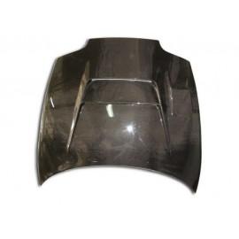 Carbon Motorhaube Toyota Supra AB Style