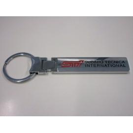 Subaru Schlüsselanhänger STI