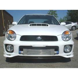 Frontspoilerlippe RS Subaru Impreza WRX 2001-2002