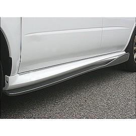Carbon Seitenschweller Diffusor Subaru Impreza WRX STI 2001-2007