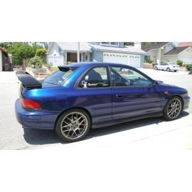 Dach Spoiler Acryl Subaru Impreza 1994-2000