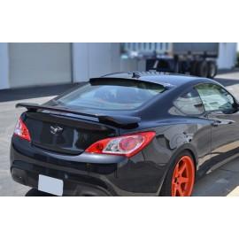 Dach Spoiler Acryl Hyundai Genesis ab 2009