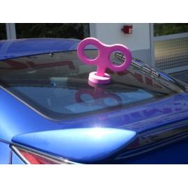 Car-Toy pink
