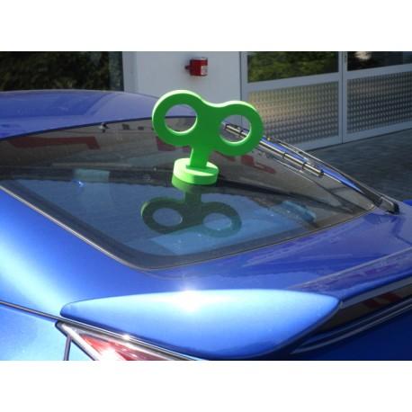 Car-Toy grün