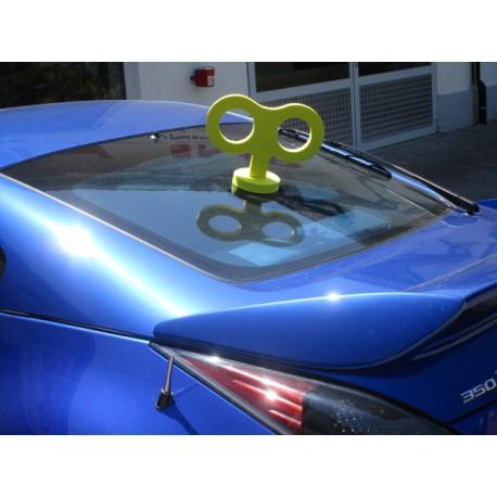 Car-Toy gelb