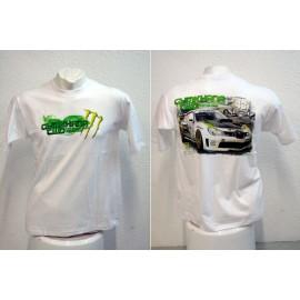 T-Shirt Ken Block Impreza 05-07