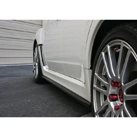 ABS Schwellerlippen Subaru Impreza WRX STI ab 2007-2014