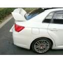 ABS Extension Kit Subaru Impreza WRX STI Limo ab 2011