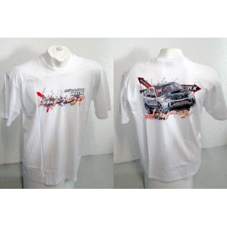 T-Shirt Subaru Impreza Seibon