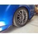 S206 Extension Kit ABS Subaru Impreza WRX STI Limo ab 2011