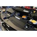 PERRIN Kühlleitblech Schwarz für alle Subaru Impreza 2007-2014