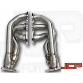 JCP Fächerkrümmer für Nissan 350Z Coupe & Cabrio 2008-