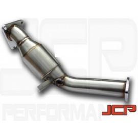 JCP Sportkatalysator für Nissan 370Z Coupe & Cabrio 2011-