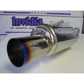 Invidia G200 Auspuffanlage für Nissan 200SX S14 1993-