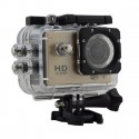 "Outdoor Adventur Full-HD 1080p Action-Cam mit 2"" Bildschirm"