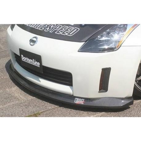Frontspoilerlippe BottomLine für Nissan 350Z