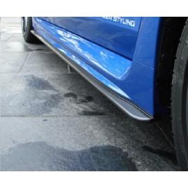 PU Schwellerlippen Subaru Impreza WRX STI ab 2014-