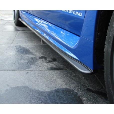 ABS Schwellerlippen Subaru Impreza WRX STI ab 2014-