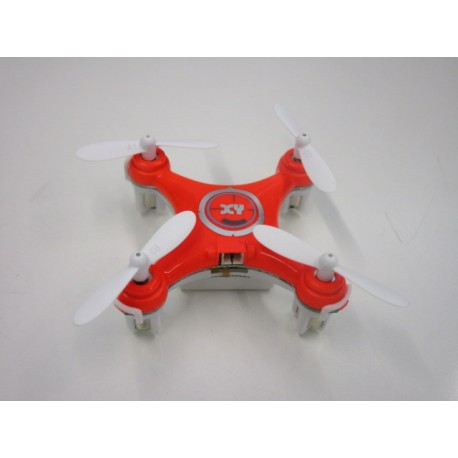 Drohne SkyWalker Orange