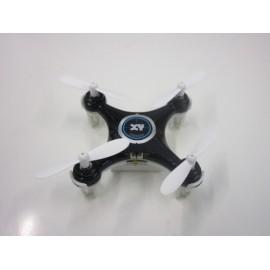 Mini Drohne Sky Walker Schwarz