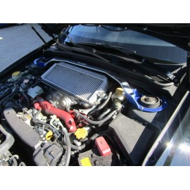 TCR II Alu Domstrebe Subaru Impreza 2007-2014