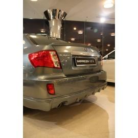Heckspoiler GFK Subaru Impreza 2011-2014