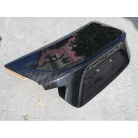 Carbon Heckdeckel Toyota GT86