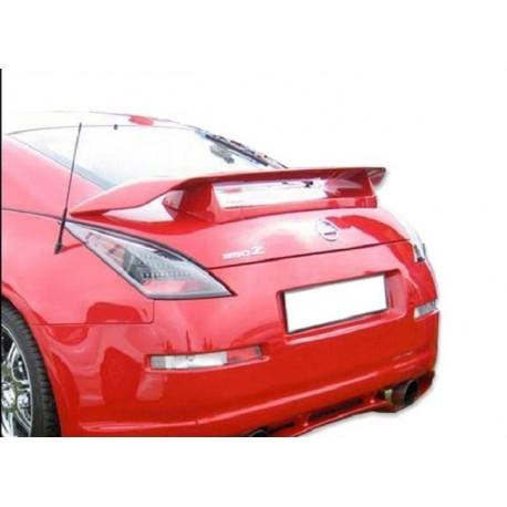 GFK Heckspoiler Nissan 350Z Nismo V1 Style