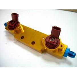 Fuel Rail Alu Impreza GT