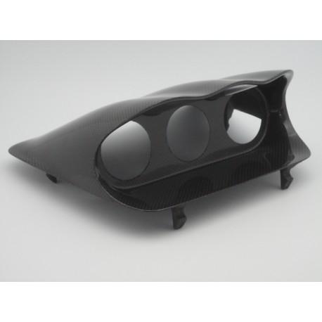 Carbon Tachogehäuse Impreza 01-07