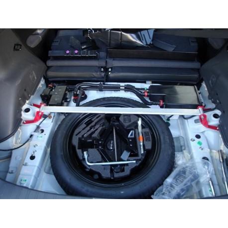 Alu Domstrebe hinten Subaru Impreza ab 2007-