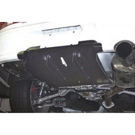 Carbon Heckdiffusor JDM Style Mitsubishi EVO 7-8