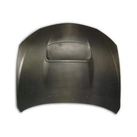 Dry Carbon Motorhaube Impreza 07-