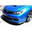 STI Frontlippe ABS grundiert Subaru Impreza WRX STI GRB 2007-2011