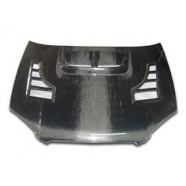 Carbon Motorhaube CW Style Impreza 03-05