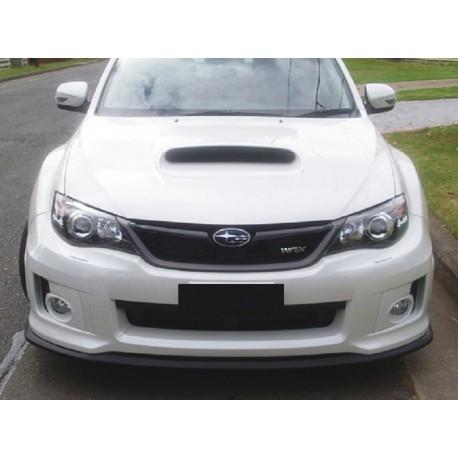STI Frontlippe ABS Subaru Impreza STI Limo ab 2011-