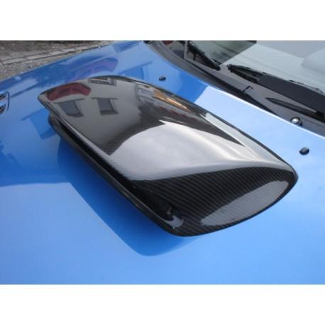 Lufthutze Carbon STI für Subaru Impreza 1997-2000