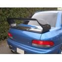 Heckspoiler Carbon STI Vers. 6 Subaru Impreza 1994-2000