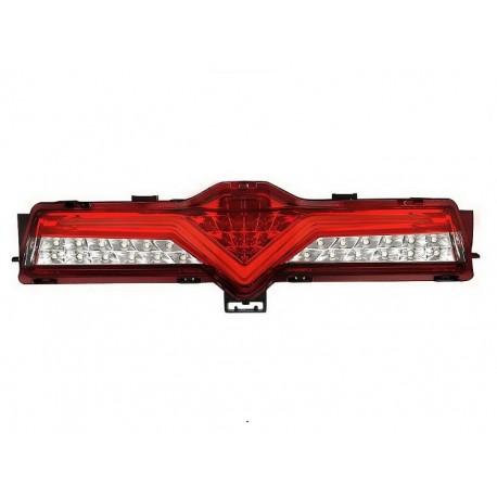 LED Rückleufahrleuchte mit Integrierter Nebellampe rot Toyota GT 86
