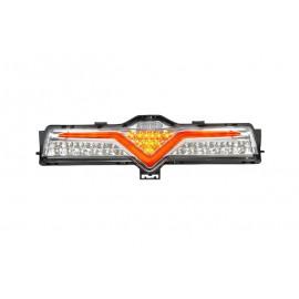 LED Nebellampe klarglas Toyota GT86