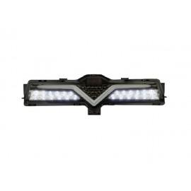LED Nebellampe schwarz Toyota GT86