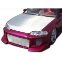 Blitz Style Spoilerstange Honda Civic 1992-1995