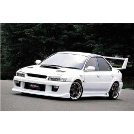 Chargespeed Bodykitt Subaru Impreza 1994-2000