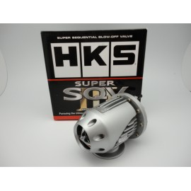 HKS Blow off Valve Super SQV III