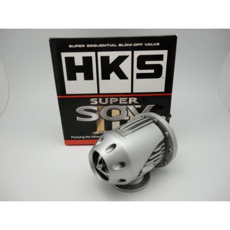 HKS Blow off Valve Super SQV III