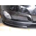Carbon Abdeckung Nebellampe Hyundai Genesis ab 2009-
