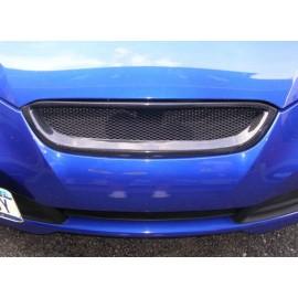 Carbon Sportgrill Hyundai Genesis ab 2009-